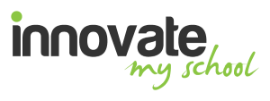 Innovate My School Logo