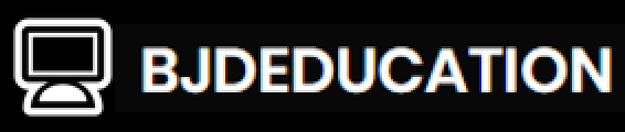 BJDEducation Logo